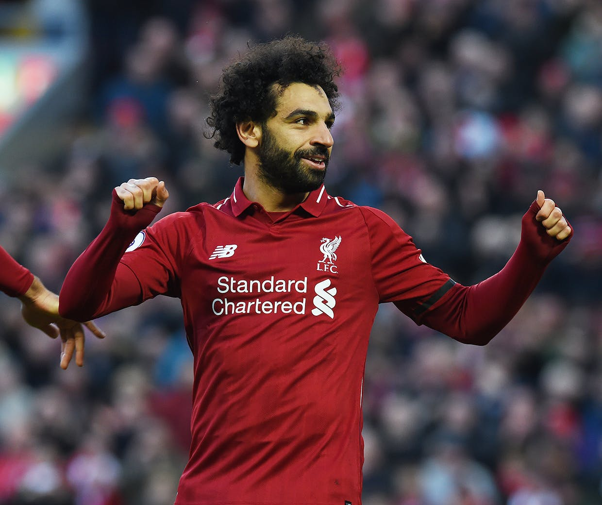 25be46cec60 How Liverpool FC looks to 'compete at the highest level' both on and off  the pitch