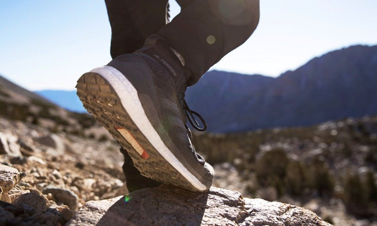 Adidas moves into hiking in a bid to eradicate industry 'staleness'