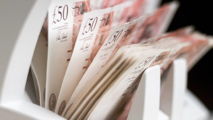cash success business revenue sales