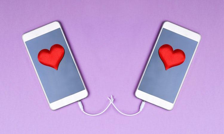 marketing week dating app