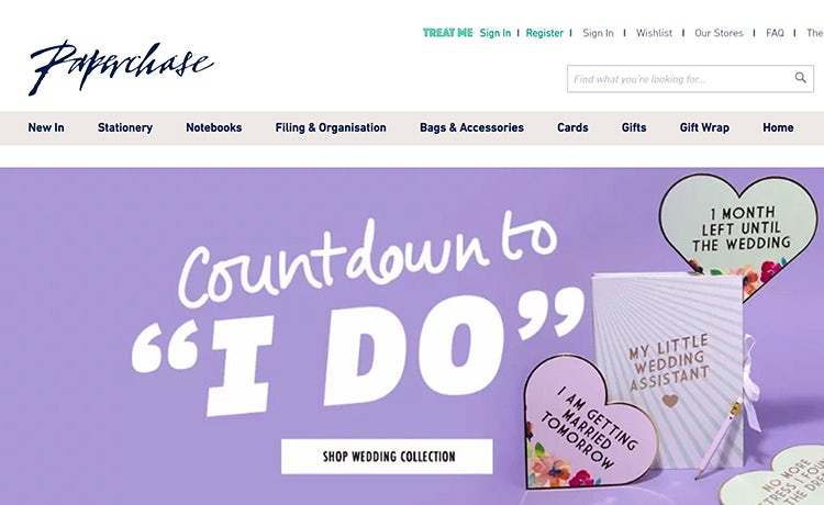 Paperchase-