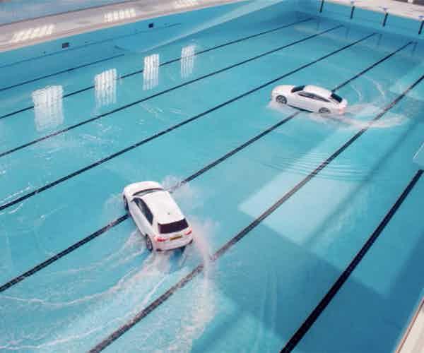 Audi marketing