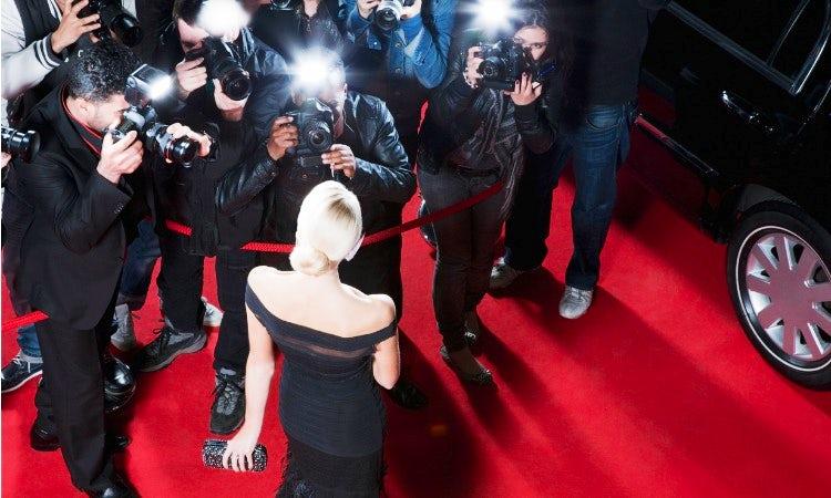 celebrity influencer