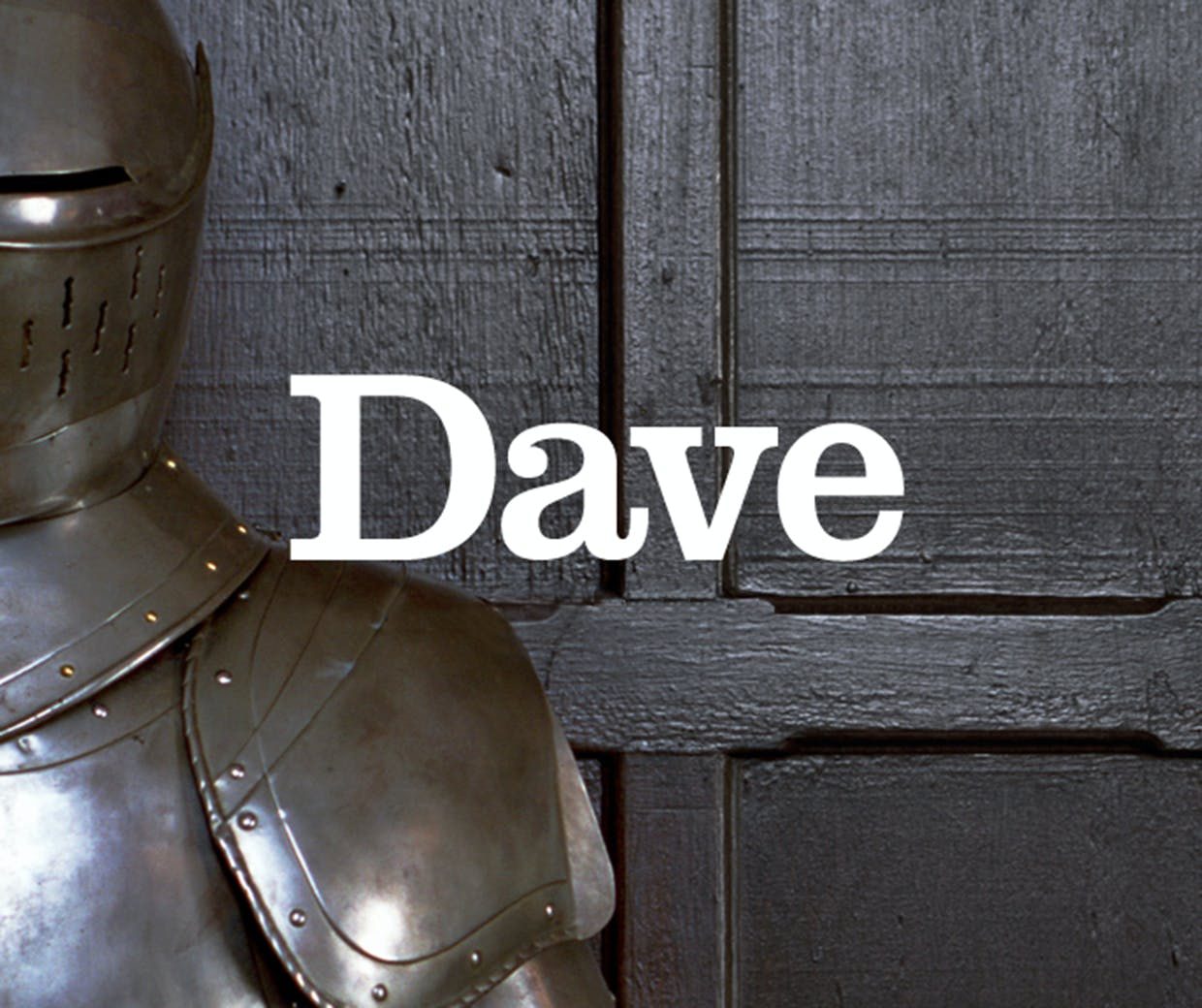 How UKTV's Dave went from 'ridiculous idea' to award-winning