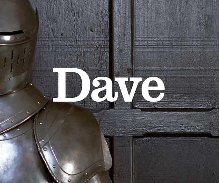 Dave-UKTV