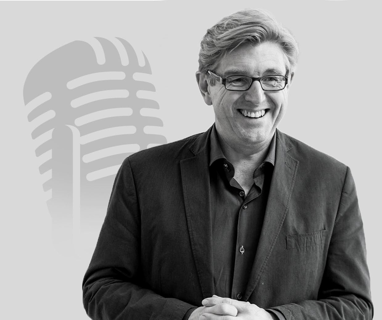 Marketing Week Meets Unilever CMO Keith Weed