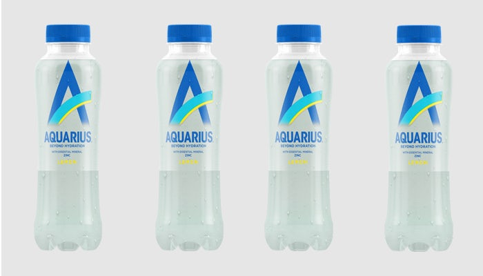Bottled Water Recall List 2020.Coca Cola Launches Water Brand Aquarius In The Uk