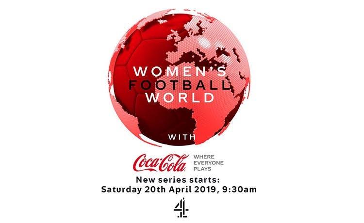 coca-cola channel 4