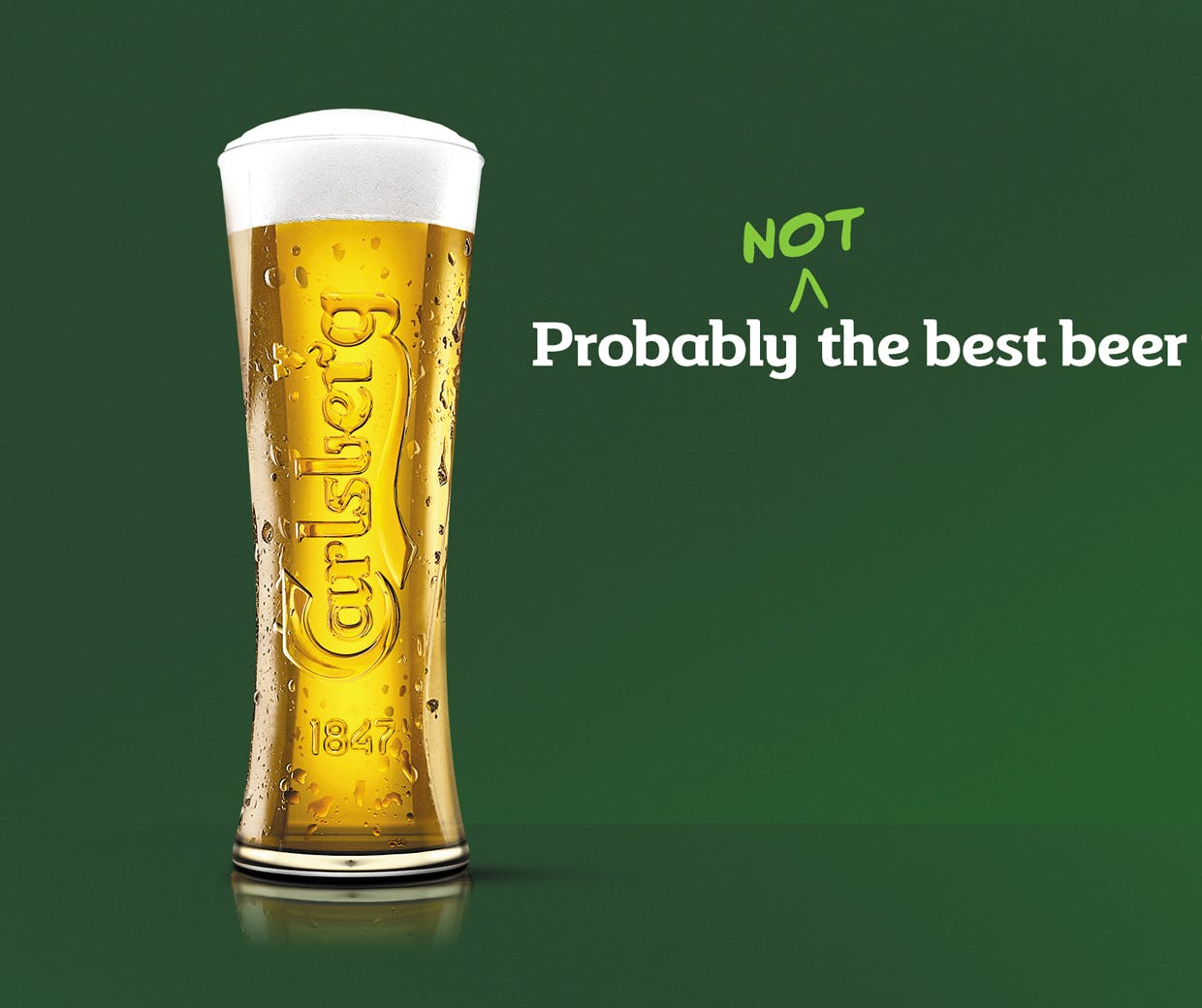 Mark Ritson: Will Carlsberg's brave new strategy succeed? Probably