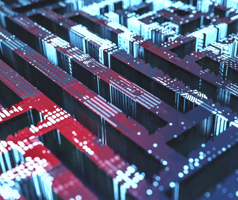 martech maze