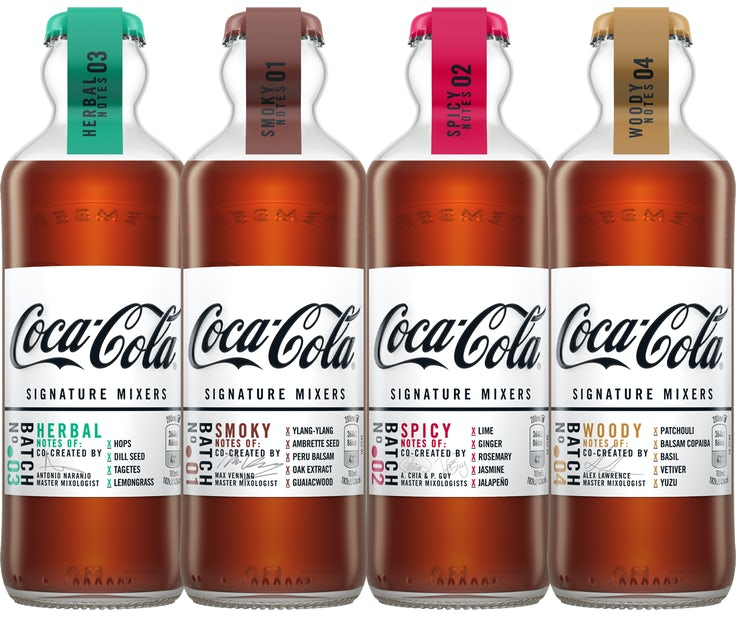 Coca-Cola Marketing Strategy | Marketing Week