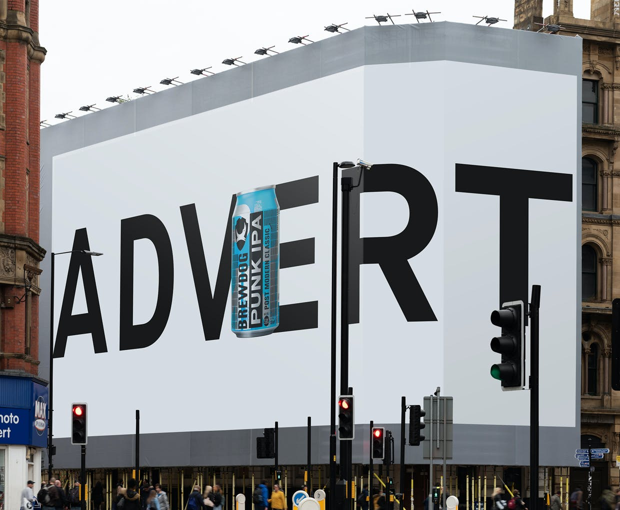 Ellen Hammett: BrewDog needs to be honest with itself about its 'honest' new ad