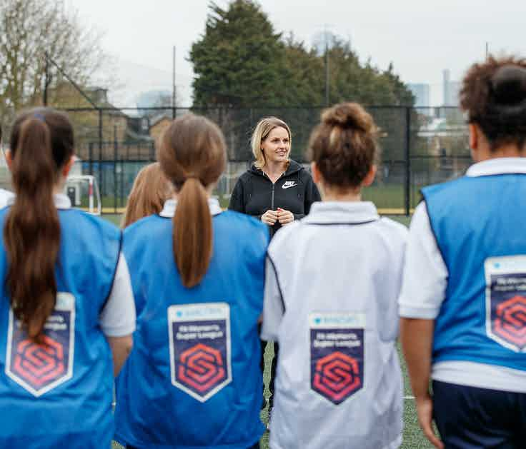 Barclays FA grassroots football