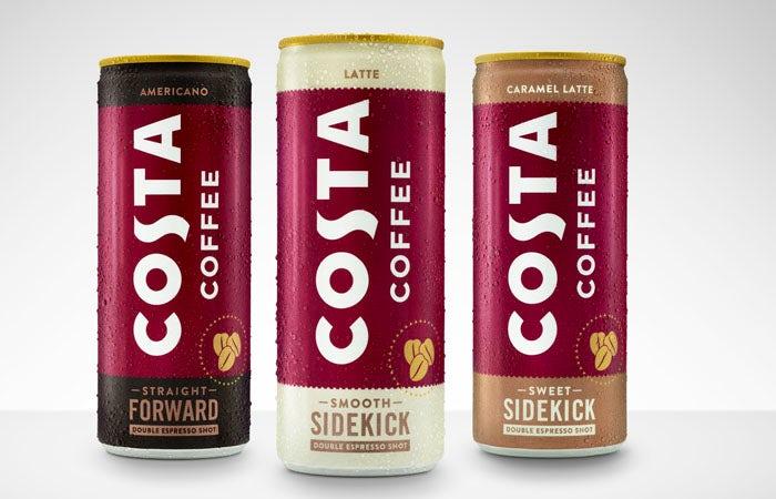 costa coffe drink