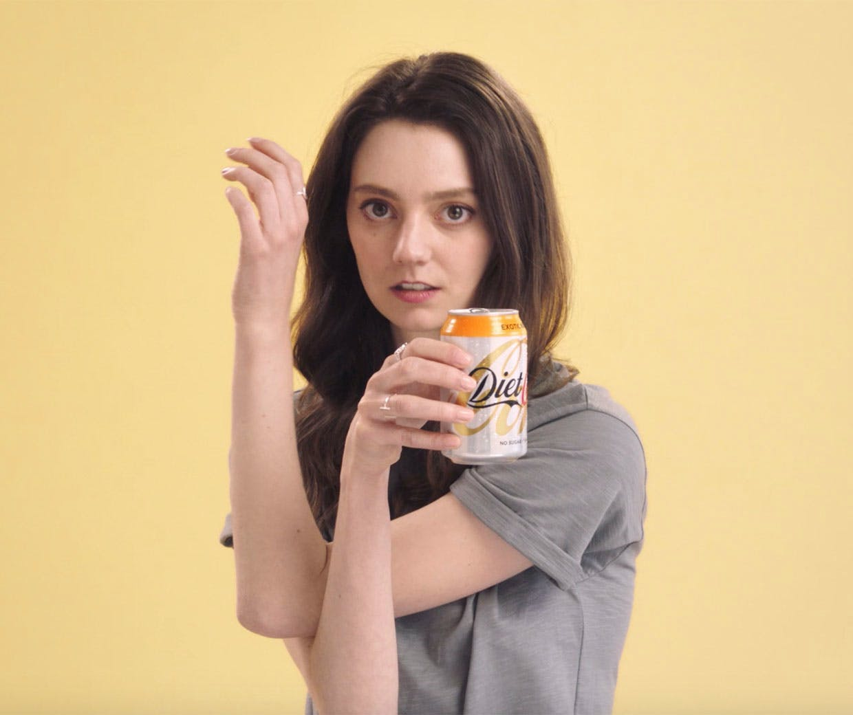 Coca-Cola highlights its innovation credentials in campaign for new Diet Coke flavours