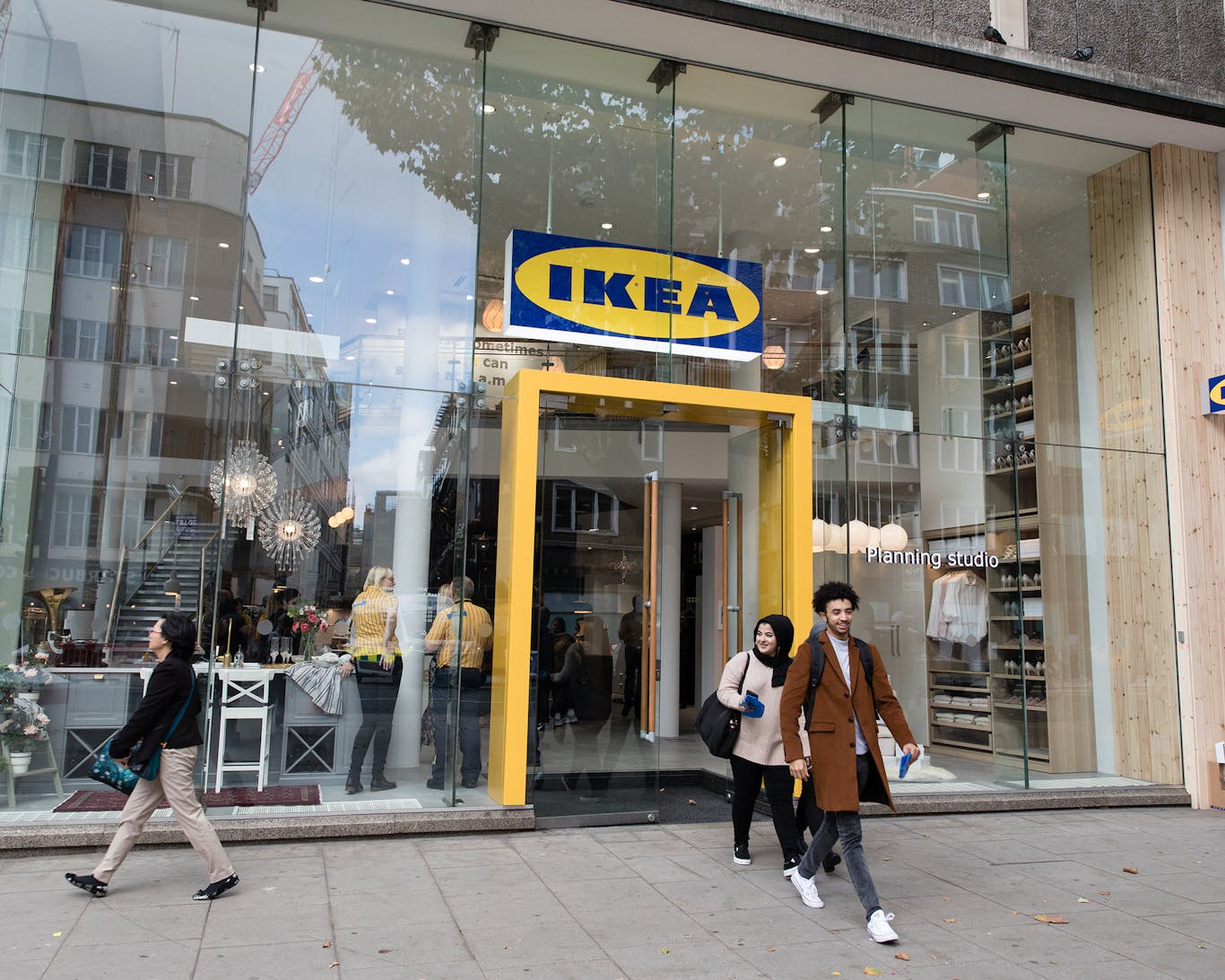 Ikea Home Planner Italiano ikea to build low-cost homes | linkedin