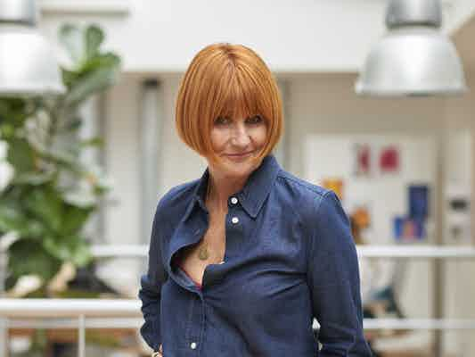 Mary Portas future of retail