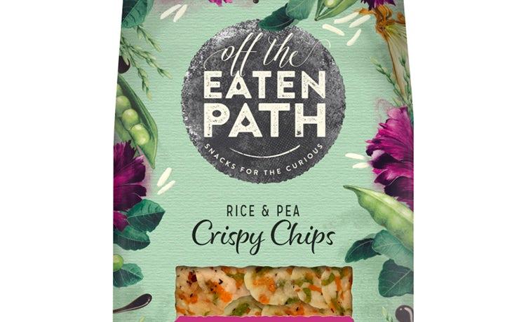 Off the Eaten path