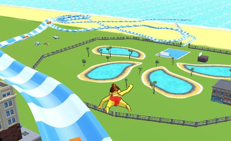 Aquapark Voodoo
