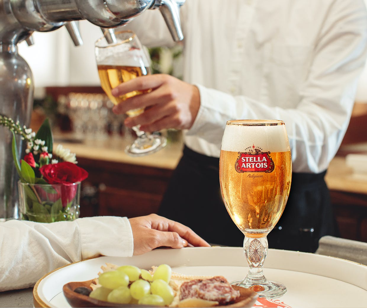 'Fast and cheap': How AB InBev is driving innovation