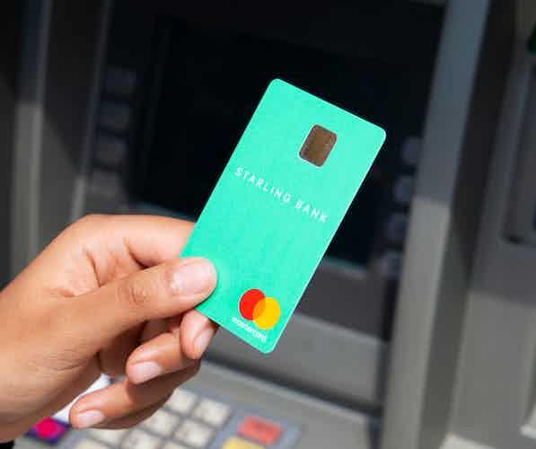 Starling Bank customer experience CX50