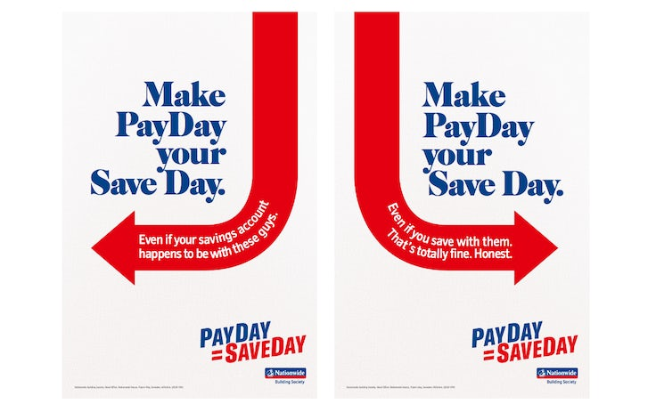 Nationwide Payday Saveday