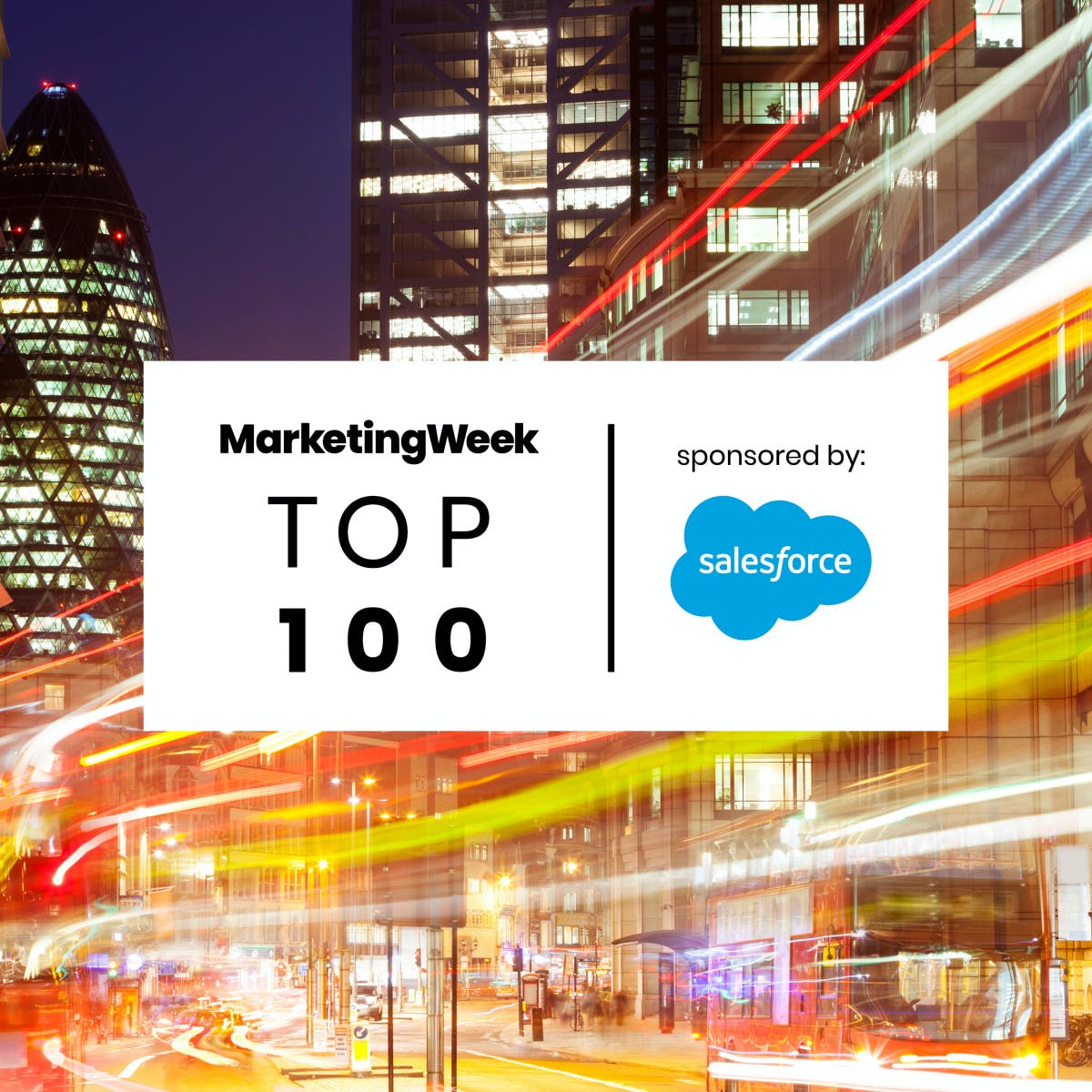 Marketing Week Top 100: Meet the judges