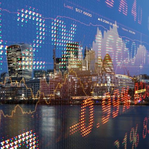 Marketing Week Top 100 regulated industries