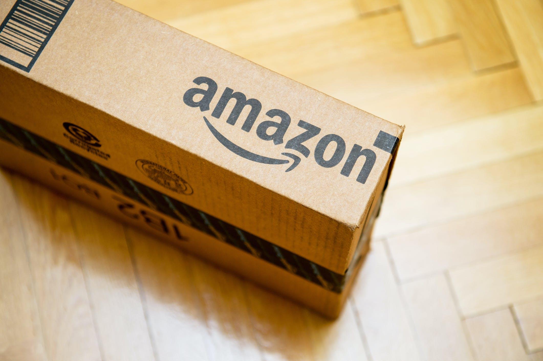 amazon brand registry tips