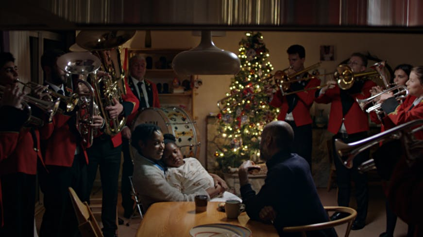co-op christmas ad 2019