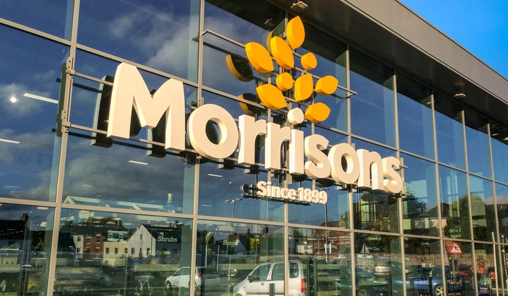 Feed the nation': Morrisons changes core purpose in response to coronavirus