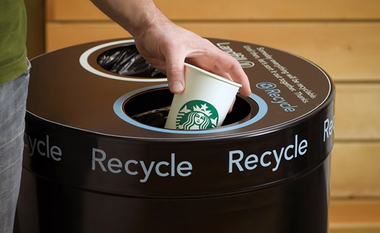 Starbucks Sustainability