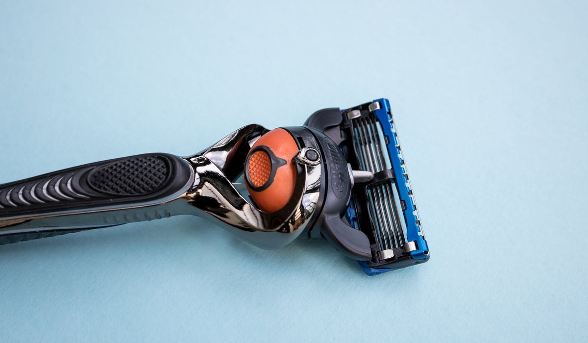 A move to premium products and Gillette recovery help boost P&G