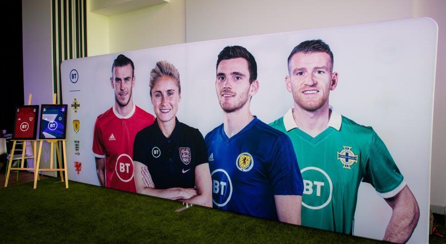 BT FA Sponsorship