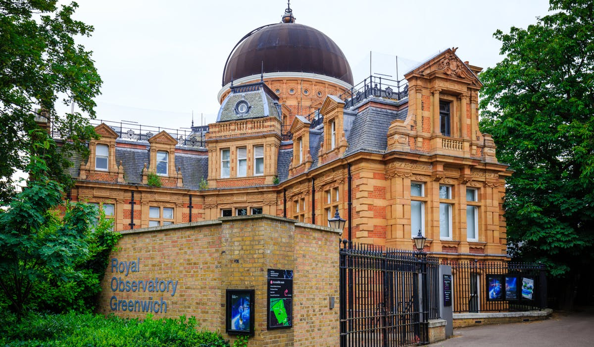 How the Royal Observatory reached a global audience with a 'miniscule' budget