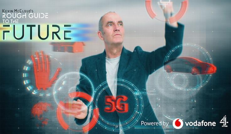Vodafone Channel 4