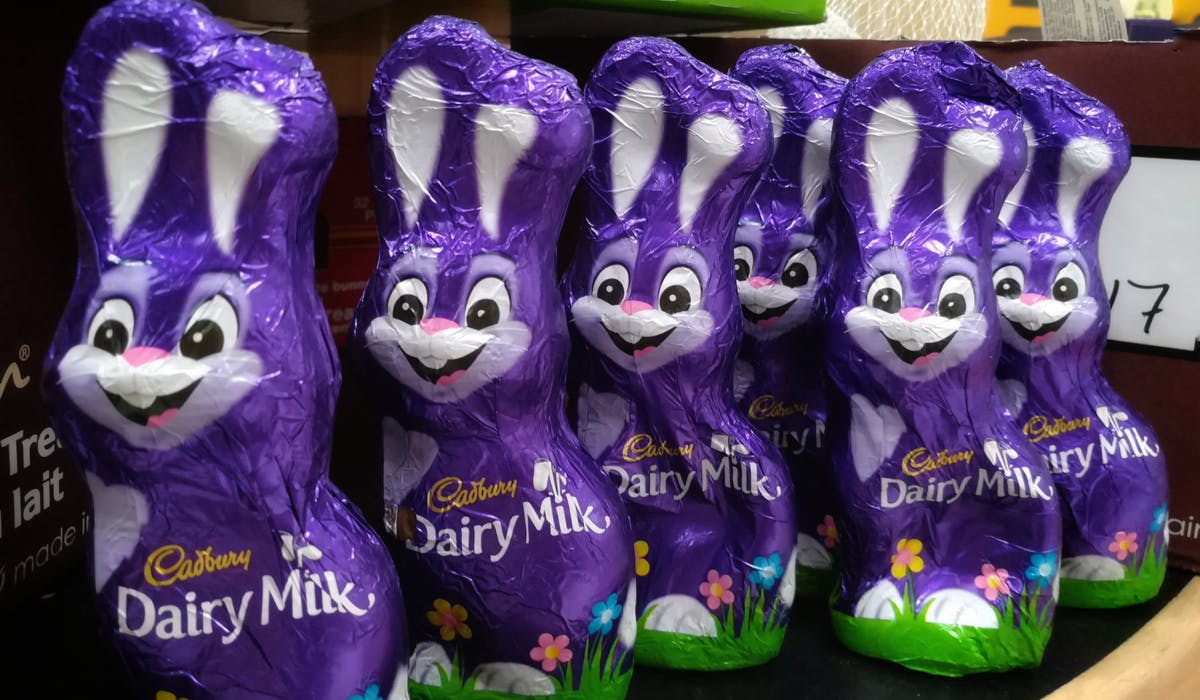Cadbury and the National Trust end 13-year Easter egg hunt deal