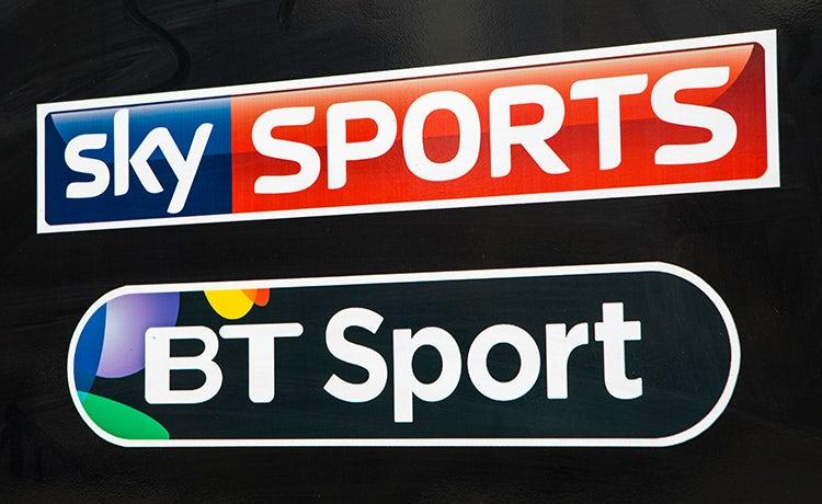 Sky Sports BT Sport