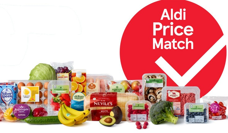 aldi price match