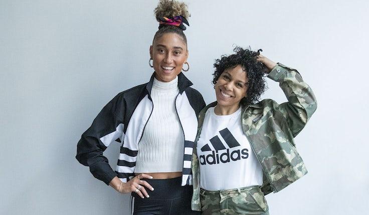 Adidas I Fund Women