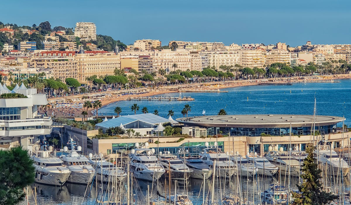 Cannes Lions cancels 2020 awards and festival
