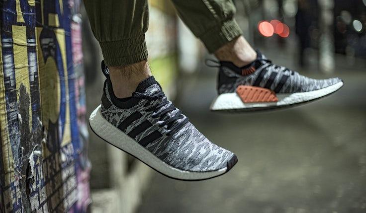 Adidas Marketing Strategy Marketing Week