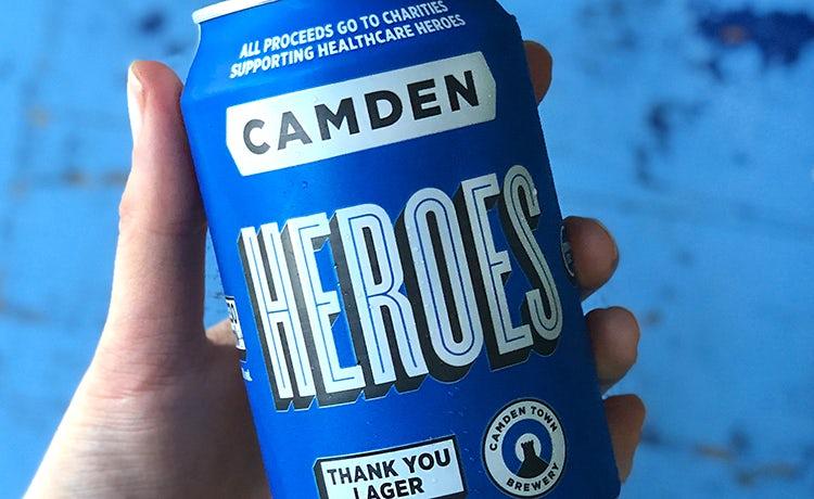 Camden Lager