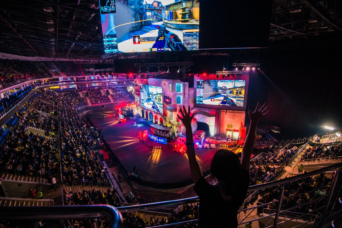 Esports is a huge but immature industry that needs to grow up fast