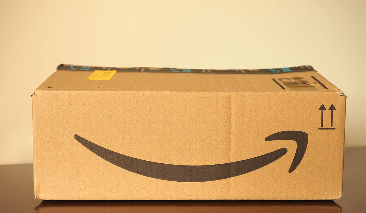Amazon cements its status as the world's most valuable brand