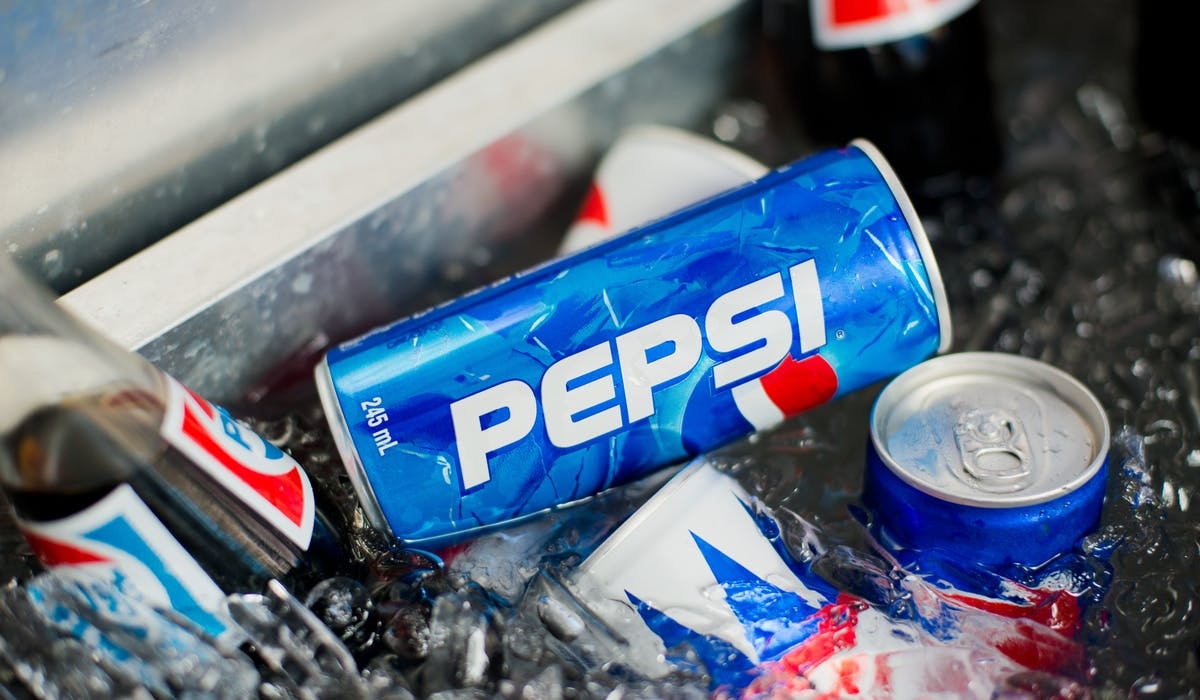 PepsiCo becomes 'more selective' with focus on fewer and bigger activities