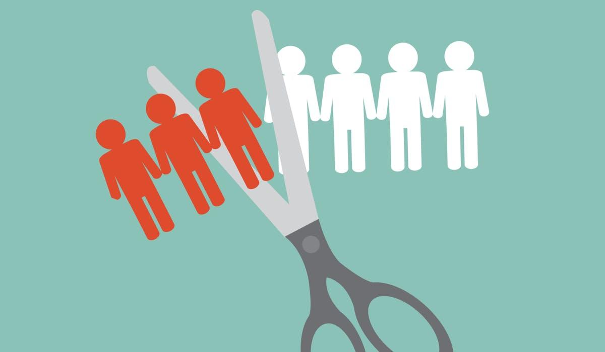 Hiring slumps as companies look to cut marketing jobs