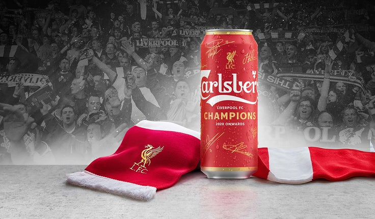 Liverpool Carlsberg