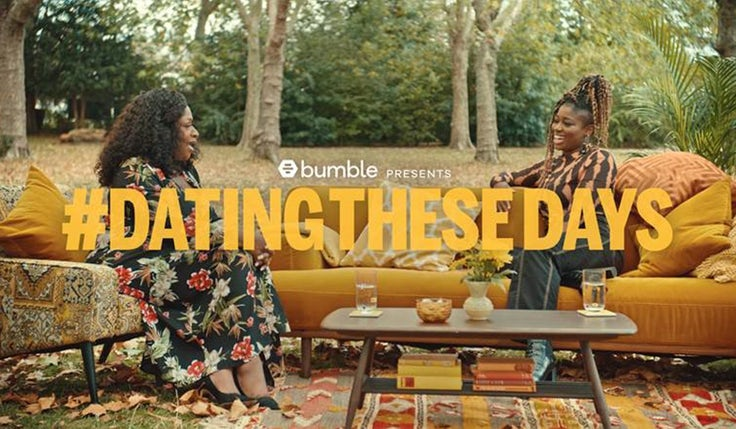 Bumble Dating Campaign