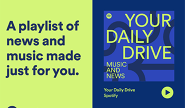 SpotifyDailyDrive